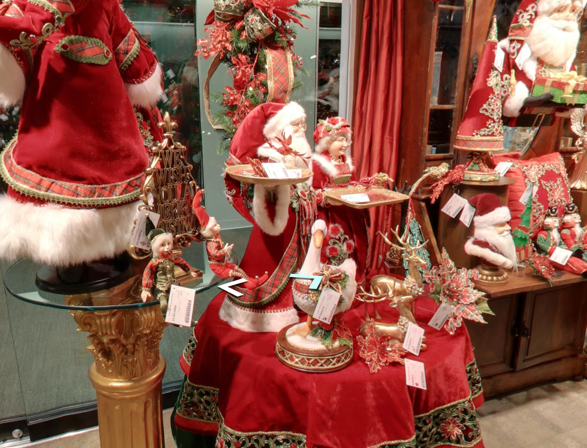 UOHomeDecor's 2012 Christmas Decorating contest | UO Home ... |Christmas Decorations Online
