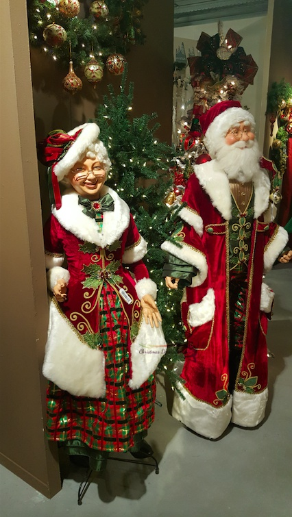 Creating The Right Theme This Season. - Christmas Decorations Online